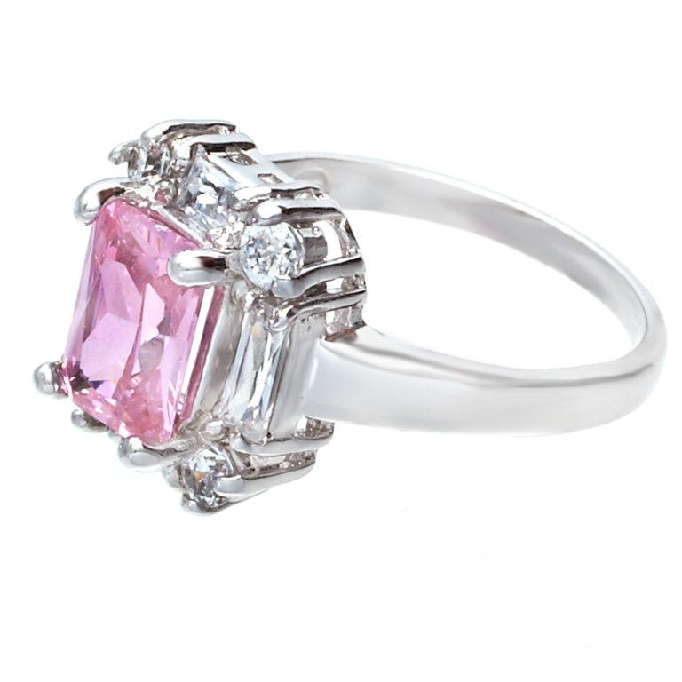 Ringified dropship rings pink