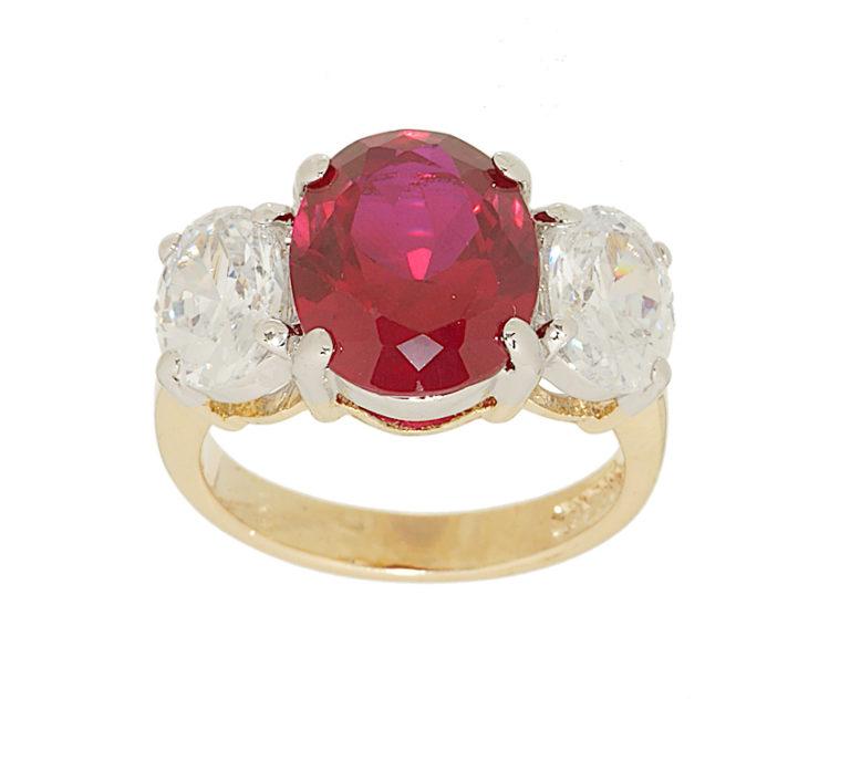 Ringified dropship rings ruby